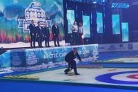Глава Дудинки дал старт международному турниру
