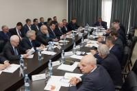 Учёные и руководители Сибири обсудили перспективы развития Заполярья