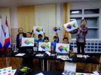В Волочанской школе искусств прошли открытые уроки и мастер-классы