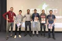 Лучшие геймеры Дудинки – в команде «Ez4Onyx»