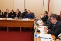 В Дудинке прошло совещание с представителями краевой власти по вопросам обращения с ТКО