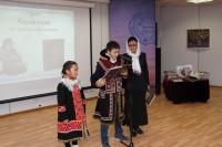 Евангельские истории зазвучали на языке долган