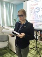 Библиотека открывает новые поэтические таланты