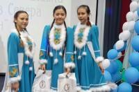 Вокальное мастерство студии «Чаргуйар» покорило жюри