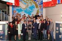 Участники «Арктического кубка» встретились с руководством Таймыра и Дудинки