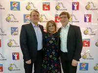 Талант дудинских вокалистов отмечен наградами