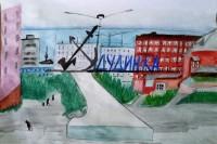 Победителей конкурса рисунков определят по «лайкам»
