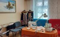 В Дудинке открылась «Школа мастерства»