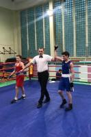 Дудинские боксеры заняли призовые места на выездных соревнованиях
