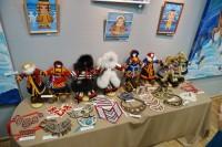 В Дудинке откроется юбилейный «Северный сувенир»