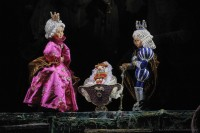 В Дудинке выступят артисты Красноярского театра кукол