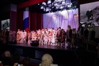 В Дудинке завершился фестиваль, посвященный Дню Таймыра