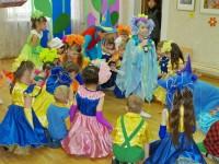 Детская школа искусств собирает таланты
