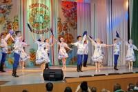 Двадцать лет служения танцу