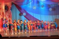 Воспитанники детской школы искусств отчитались перед публикой