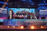 Кубок Арктического турнира отправился в Швейцарию