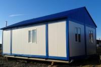 Новые дома в Потапово готовы к заселению