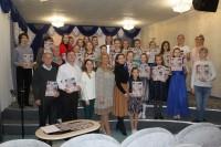 В дудинской школе искусств оценили мастерство юных танцоров