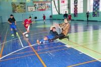 «Энергия» — победитель городского чемпионата по мини-футболу