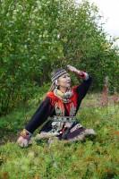 В Дудинке определили победителя первого этапа конкурса по сохранению национальных традиций