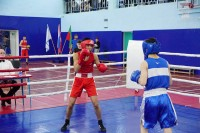 Традиционный турнир по боксу назвал победителей