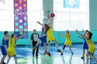 Дудинский баскетбол показал отличный результат