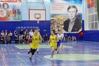 В Дудинке пройдет памятный турнир по баскетболу