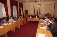 На публичных слушаниях обсудили изменения в Устав