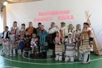 В Дудинке подвели итоги поселенческого этапа конкурса «Возрождение родного языка через всех и каждого»