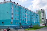 В Дудинке пройдёт жилищный аукцион