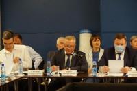 Глава Дудинки принял участие в работе Съезда северных муниципалитетов