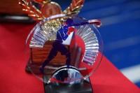 Дудинские боксеры завоевали «золото» и «серебро»