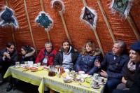 В Дудинке побывали гости из Москвы и Красноярска