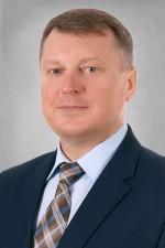 Сергей Анатольевич Федотов