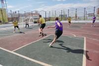 В День города — к спортивным достижениям