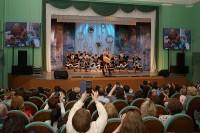 В Дудинке подведены итоги акции «Жить, побеждая»