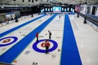Завершился второй соревновательный день «Арктического кубка»