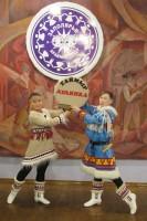 Юные танцоры из Дудинки отмечены «Сиянием Севера»