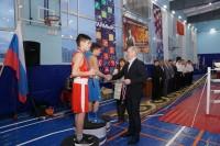 В Дудинке определили победителей краевого турнира по боксу