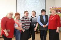 Сотрудник ЦБС победила в конкурсе библиотекарей