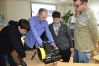 Юные дудинцы освоят 3D-технологии
