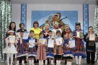В Хантайском — активные, яркие и креативные завершили МАЯК