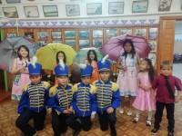 В Хантайском Озере чествовали старшее поколение