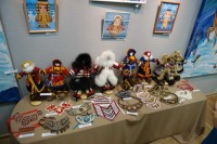 «Северный сувенир-2017» приглашает мастеров