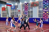 Турнир памяти Шведова определил победителей среди девушек