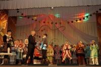 В Дудинке соревновались в искусстве северной хореографии