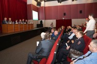 В Дудинке состоялось совместное заседание общественных советов