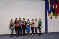 В Дудинке подведены итоги турнира по бильярду среди женщин