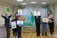 В детской школе искусств создали «Сказочное лето»