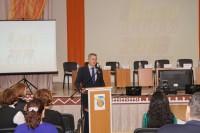 Дудинка принимает международный форум